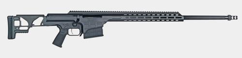 Barrett Firearms MRAD SMR - 6.5 Creedmoor