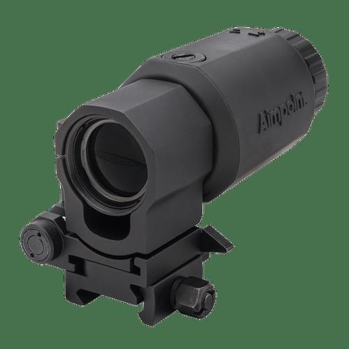 Aimpoint 3X-C Magnifier with FlipMount™ 39 mm & TwistMount™ Base