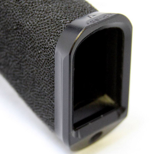 Agency Arms MAGWELL (FOR GLOCK® GEN 4® MODELS)