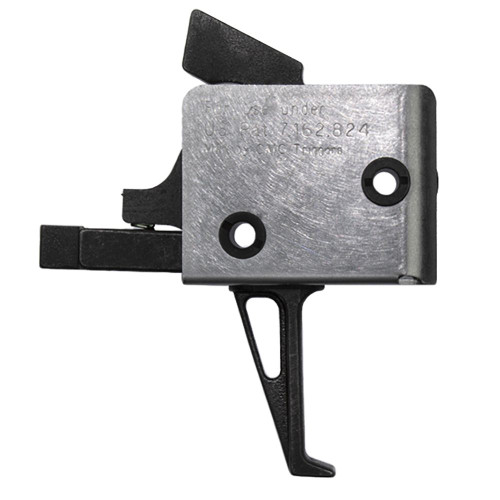 CMC AR-15 / AR-10 SINGLE STAGE DROP-IN TRIGGER FLAT 3.5LB SMALL PIN