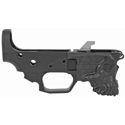 """Sharps Bros - Jack9 """"9mm, .40 S&W"""" Billet Lower"""