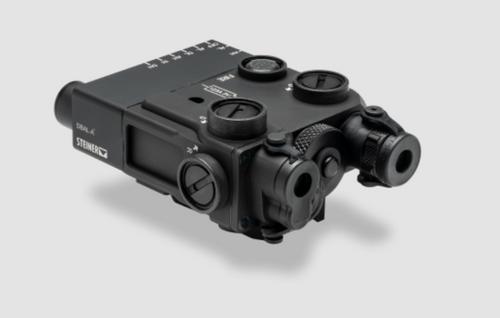 Steiner DBAL - A3 Dual Beam Aiming Laser - Advanced 3