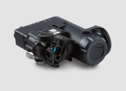Steiner DBAL - D2 Dual Beam Aiming Laser with IR LED Illuminator