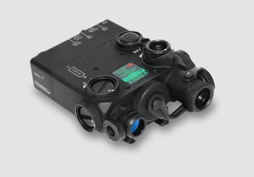 Steiner DBAL - I2 Dual Beam Aiming Laser Intelligent