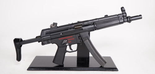 Heckler and Koch HK MP5A3 9mm 3-Pin Registered Receiver