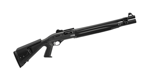 Beretta 1301 Tactical Pistol Grip w/Mag Ext.