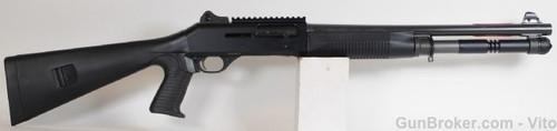 Benelli M4 Semi Auto 12Gauge Shotgun 11707