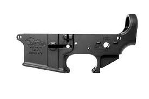 Anderson Manufacturing Stripped Lower AM-15 Receiver