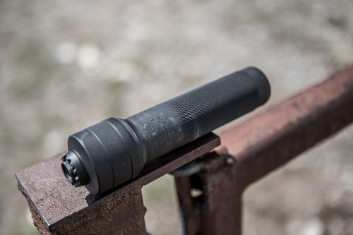 DeadAir Silencers Wolverine PBS-1 AK Suppressor