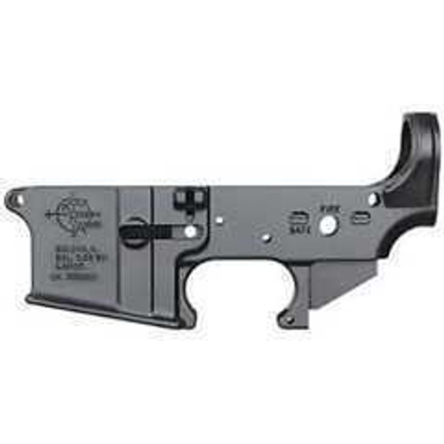 Rock River Arms LAR-15 Stripped Lower Receiver