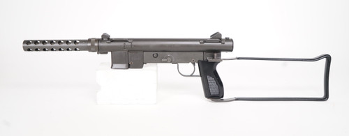Smith and Wesson 76, 76 machinegun, 76 sub-machinegun, Smith 76, Smith 76 SMG, Smith 76 machinegun