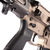 Maxim Defense PDX Complete Pistol FDE 5.56mm