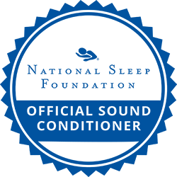 National Sleep Foundation - Official Sound Conditioner