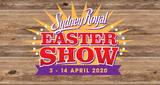 Sydney Easter Show 3rd April - 14th April 2020