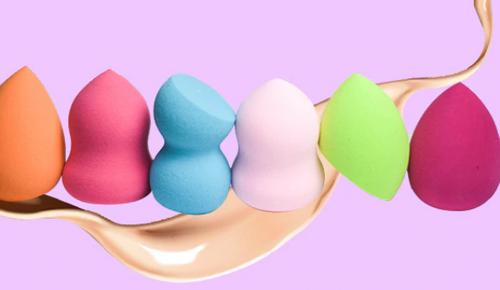 MakeUp Beauty Sponge (Latex Free)