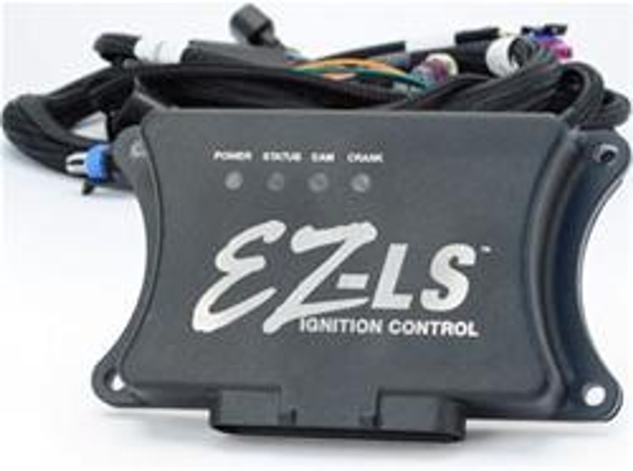 Ignition Controllers