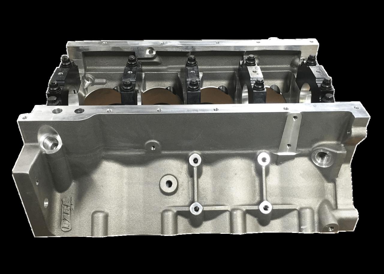 Dart Ls Next Gen Iii Aluminum Engine Block 31947242 Raised Cam Cylinder 9750 Deck 4125 Bore Fully Skirted