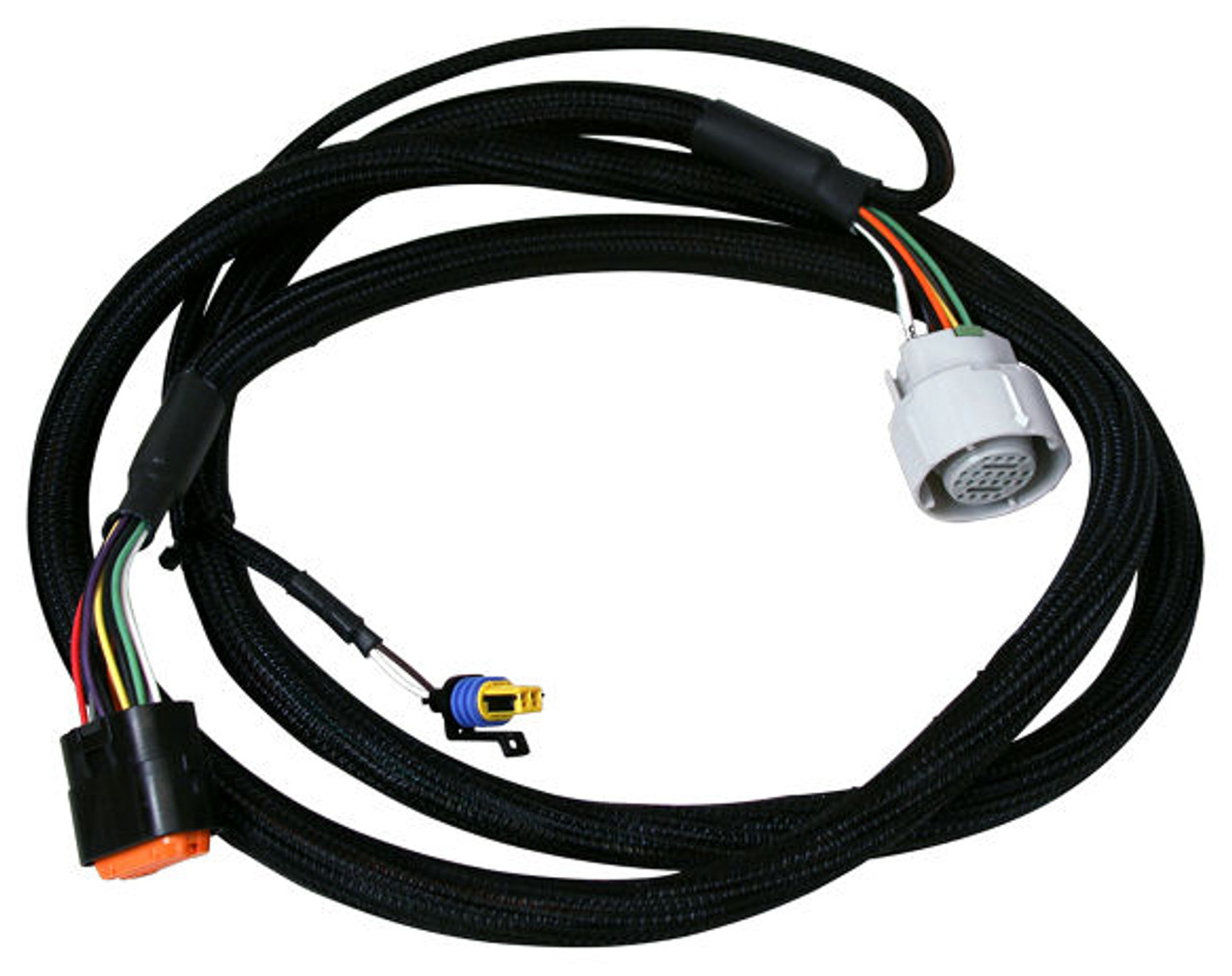 4l80e wiring harness msd atomic 2770 tcm harness for gm 4l60e 4l80e transmissions 4l80e wiring harness failure 2770 tcm harness for gm 4l60e 4l80e