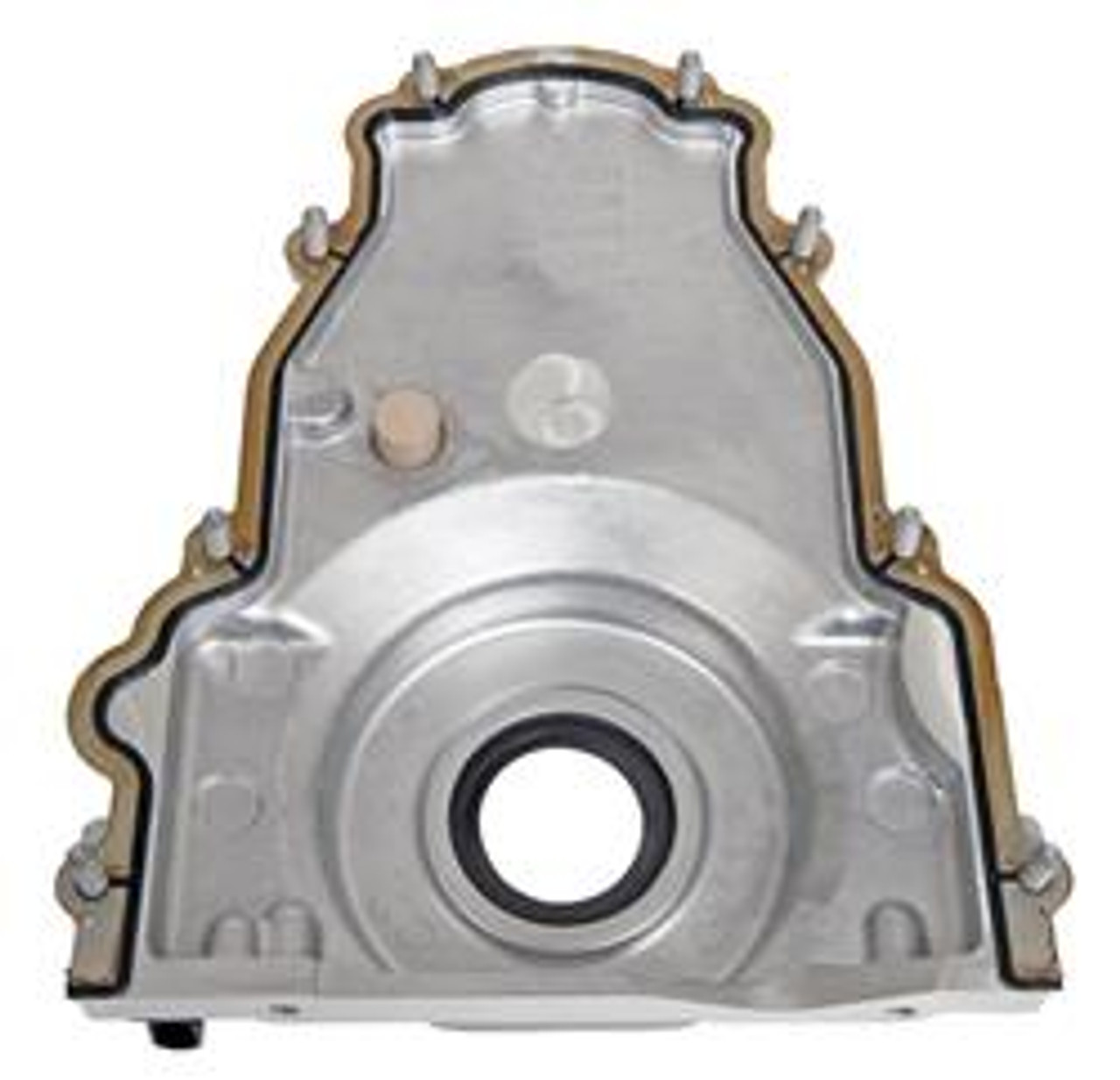 GM OEM-Engine Timing Cover 12561243