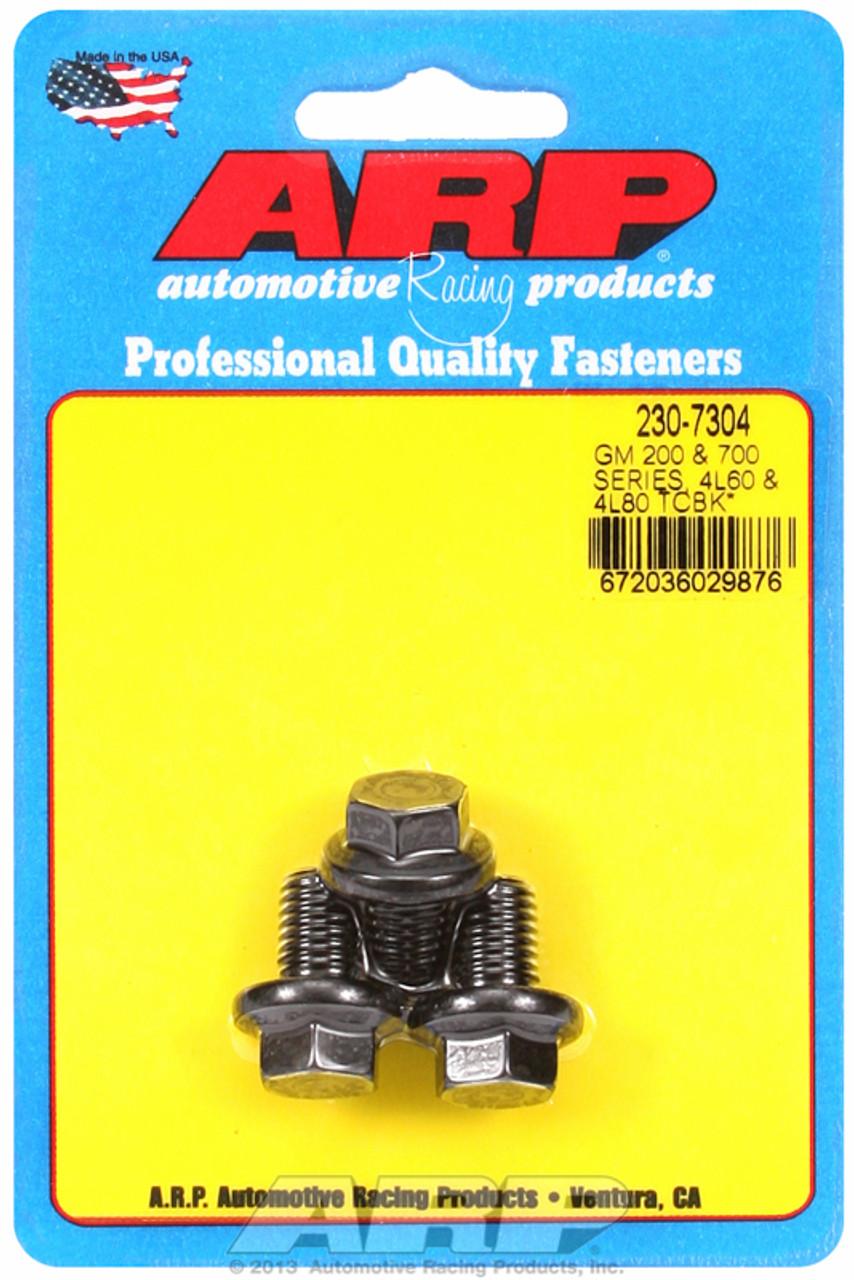 ARP 4L60E/4L80E Truck Torque Converter Bolts 230-7304