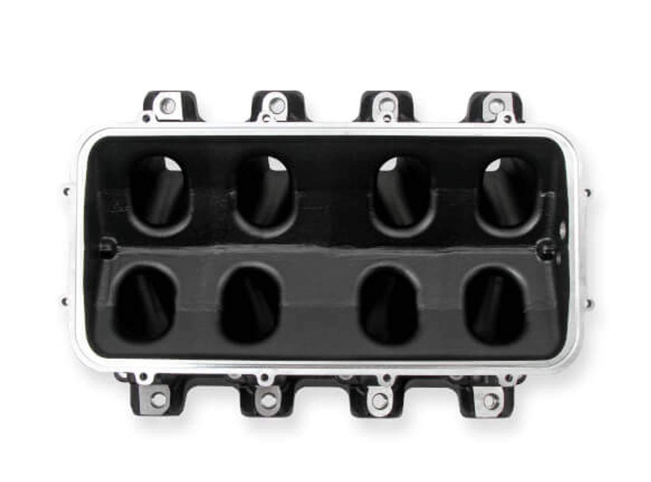 hose /& Quick Connect T 8AN fuel rails kit w// fittings LS6 BLACK Z929 LS1