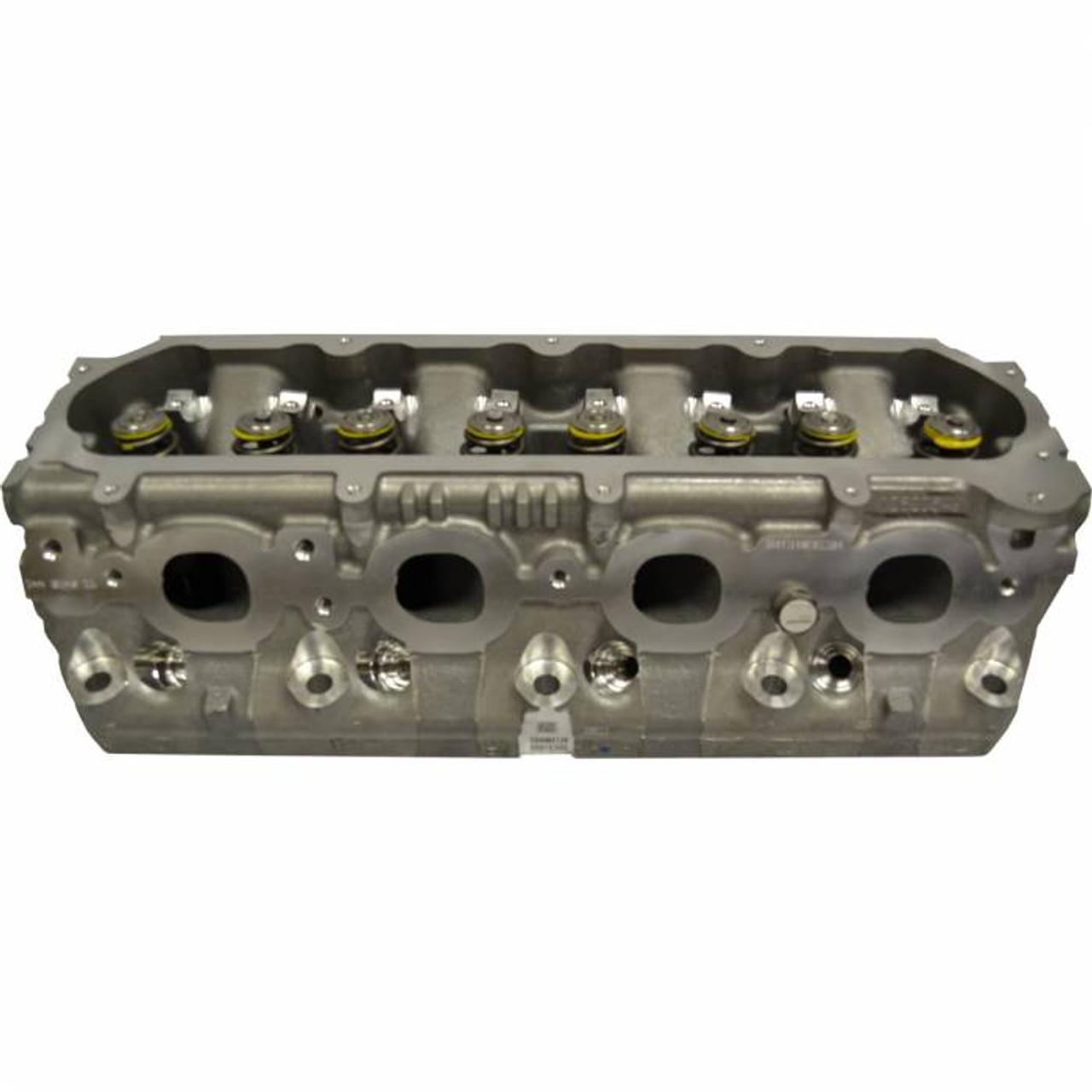Chevrolet Performance Lt1 Cnc Aluminum Cylinder Head Assembly 19329839