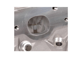 Dart Pro 1 LS CNC Aluminum Cylinder Head 11071143- 250cc Cathedral Port, Assembled