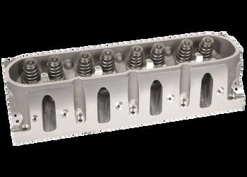 Dart Pro 1 LS CNC Aluminum Cylinder Head 11071143 - 250cc Cathedral Port, Assembled
