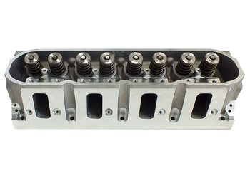 Dart Pro 1 LS3 Aluminum Cylinder Head 11030050 - 280cc Square Port, Bare