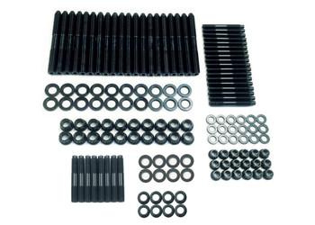 "Dart 1/2"" Head Stud Kit 66130128 - 15 Bolt For Aluminum LS Next Block"