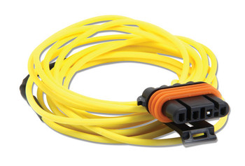 Holley Alternator Plug Pigtail 197-400 - AD Style