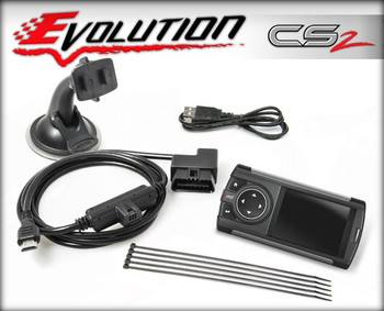 Edge Gas Evolution CS2 Programmer 85350