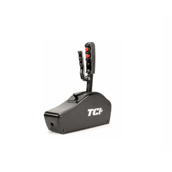 TCI Diablo Blackout Shifter With Cover 620002BL