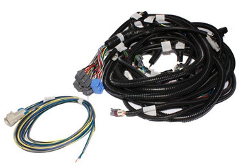 FAST GM LS XFI Main Harness 301108