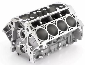 Chevrolet Performance 6.2L LS3/L92 Aluminum Bare Block 12673475