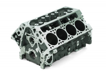 Chevrolet Performance Gen V LT1/LT4 Aluminum Bare Block 19329617