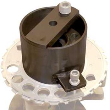 GM LS Crankshaft Reluctor Wheel Installation Tool RRJ350