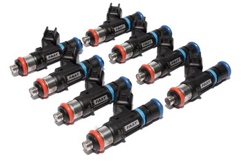 FAST LS3/L99/L76/LS7 Type 39 lb/hr High-Impedence USCAR Fuel Injectors 30397-8