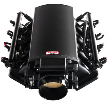FiTech 500HP LS1/LS2/LS6 92mm Ultimate EFI System 70001