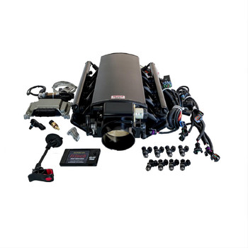 FiTech 500HP LS1/LS2/LS6 92mm Ultimate EFI Kit w/ Transmission Control 70002