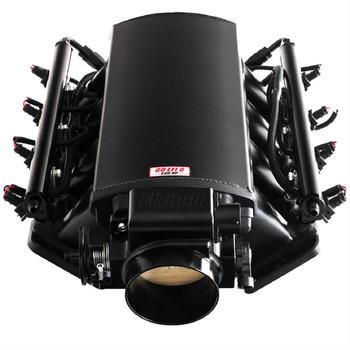 FiTech 500HP LS3/L92 92mm Ultimate EFI System w/ Transmission Control 70012