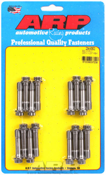 ARP 2000 Pro Series Rod Bolt Set 234-6302 - Stock GM LS7/LS9 Titanium Rod
