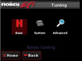 Holley EFI 550-614 TERMINATOR LS MPFI KIT