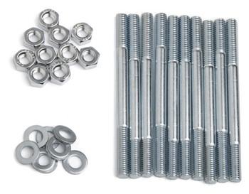Holley Hi-Ram Intake Manifold Stud Kit 300-225