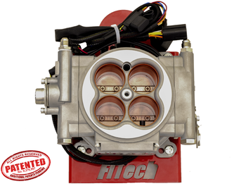 FiTech 400HP Go Street EFI System 30003