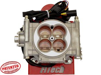 FiTech 600HP Go EFI System 30001