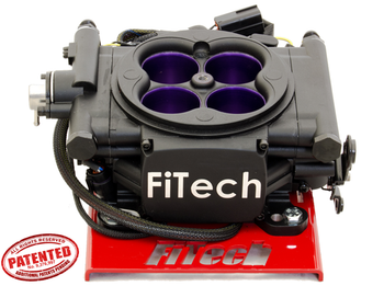 FiTech 800HP MeanStreet System 30008 Black