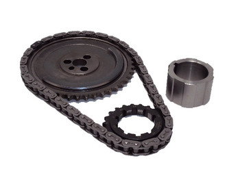 LSXceleration Stage 2 Timing Chain Kit 13934 - 3-Bolt, 1 Pole