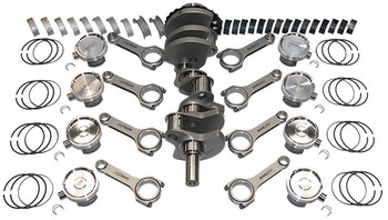 Manley GM LS 402c.i. Rotating Assembly - 58x, 10.9:1 Comp 29402R
