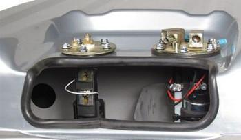 Sniper EFI Fuel Tank System 19-102 (1964-68 Mustang)